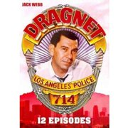 Dragnet Classics, Vol. 1 by PLATINUM DISC CORPORATION