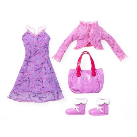 Moxie Teenz Fashion Pack- Pajamas - image 1 de 1
