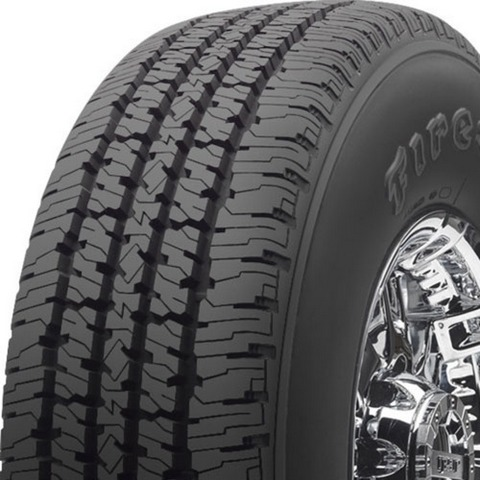 245/70-17 FIRESTONE TRANSFORCE A/T 116R BL Tires