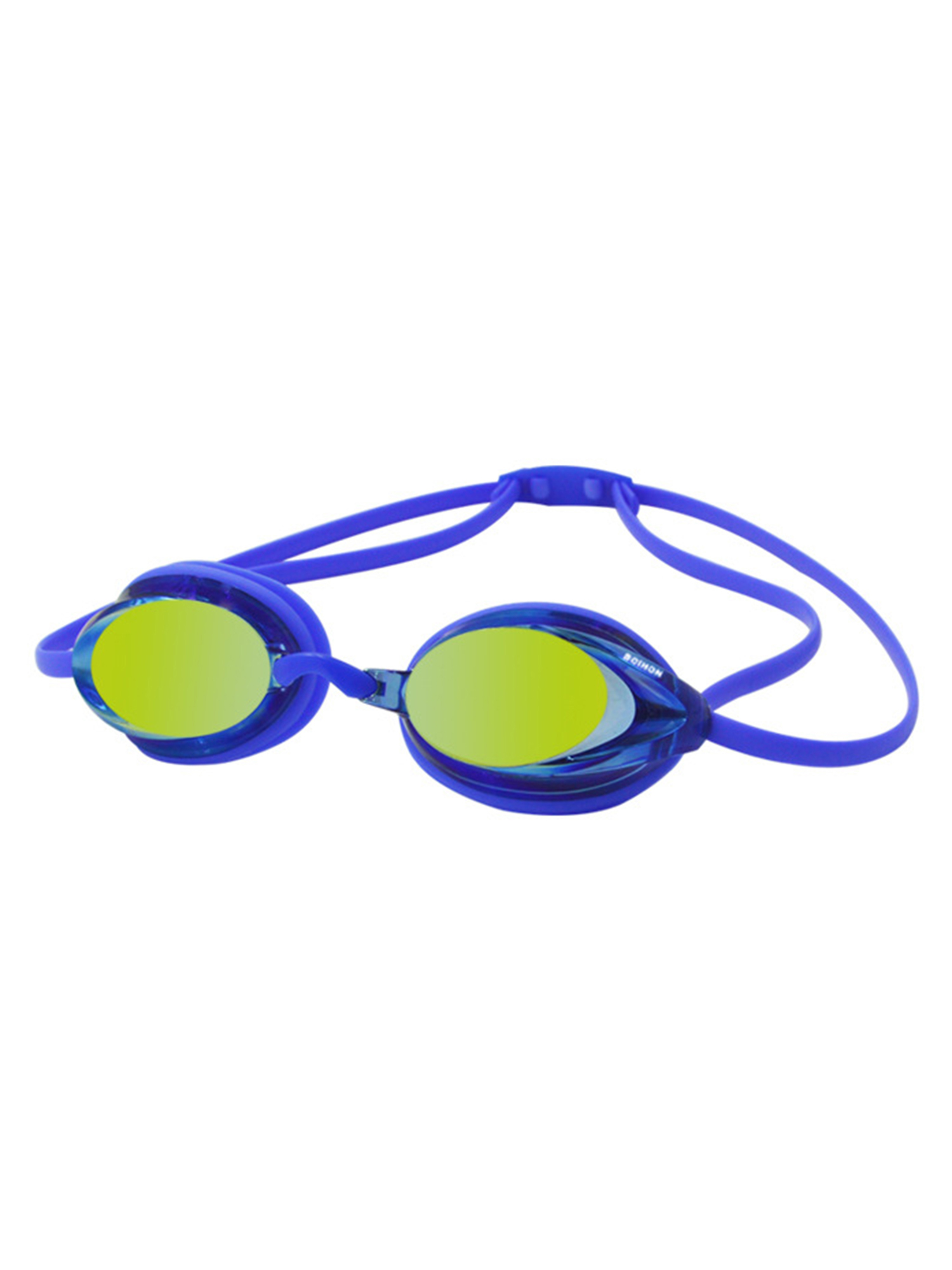 Topcobe Swimming Goggles for Adults, T59BK01 No Leaking Anti-Fog UV Protection Swim Goggles for Adult Men Women Youth... by
