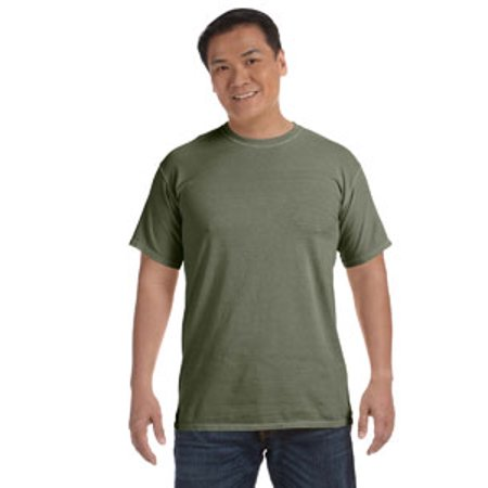 (Comfort Colors Adult Heavyweight RS T-Shirt)