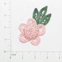 Expo Int'l Craft Bouquet Accent Sara Applique
