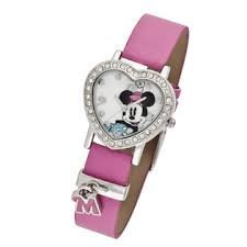 Disney Kids' MIN151 Classic Analog Watch Disney Classic Watch