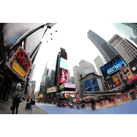 Framed Art For Your Wall City Usa New York New York City America Ny ...