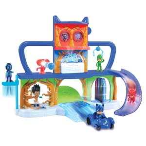 PJ Masks Headquarters Playset - Walmart Exclusive