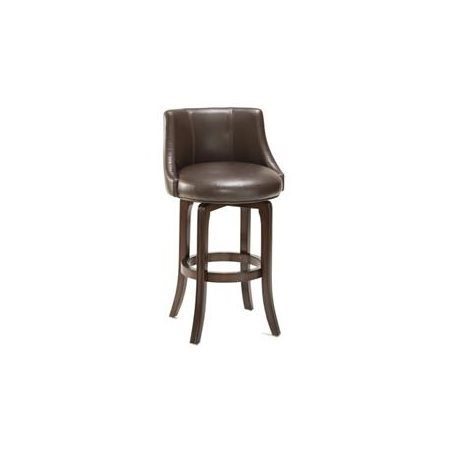 Hillsdale Furniture 29.75'' Swivel Bar Stool by Hillsdale Furniture