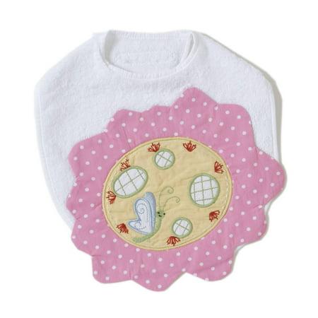 Acorn Bib - The Little Acorn Happy Bib -