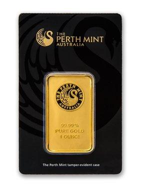1 oz Gold Bar - (In Assay)