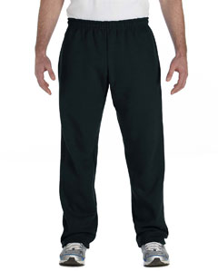 Gildan Adult Heavy Blend™ Adult 8 oz., 50/50 Open-Bottom Sweatpants