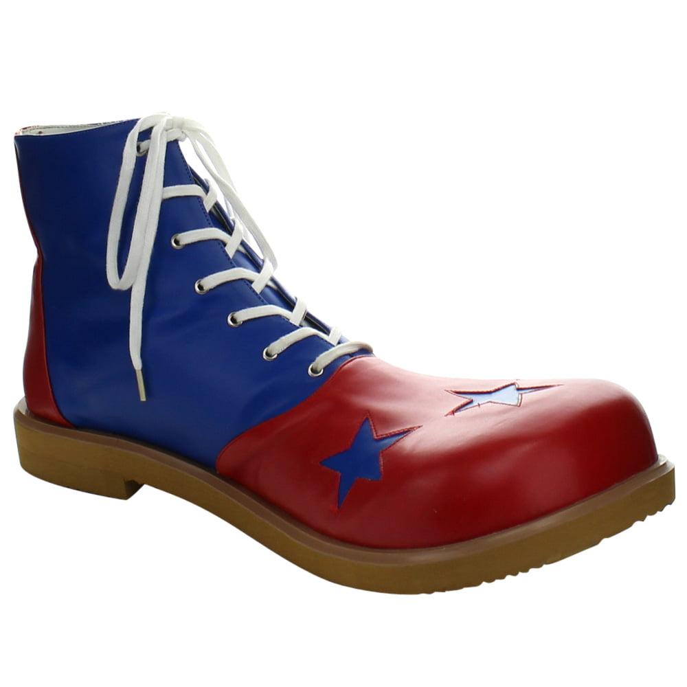 Clown-02, Adult Shoes