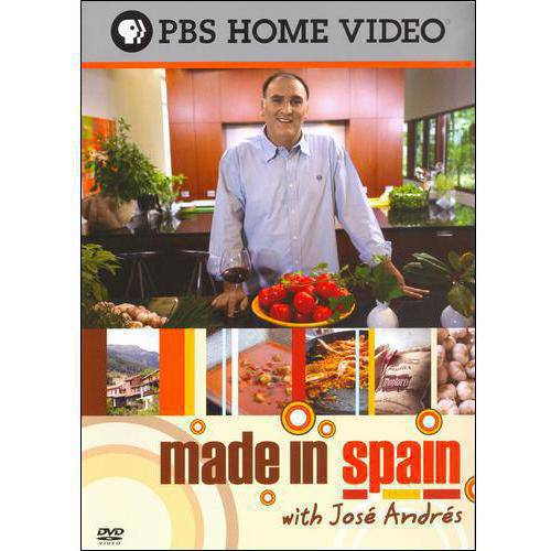 Jose Made In Spain: Season 1 (Widescreen)