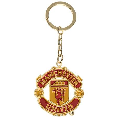 Manchester United FC - Club Crest Key