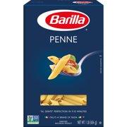 Barilla Classic Blue Box Pasta Penne 16 oz