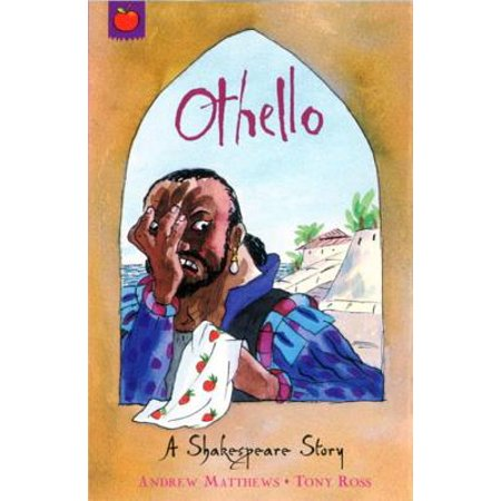Othello. Retold by Andrew (Matthews Store)