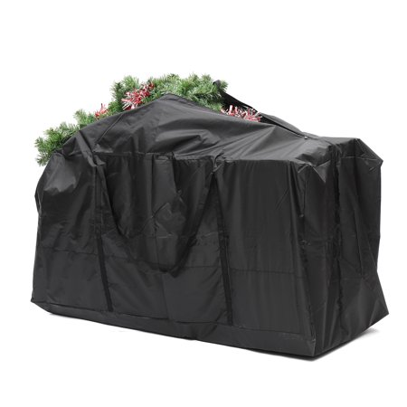 Christmas Tree Storage Bag Outdoor Furniture Waterproof ...