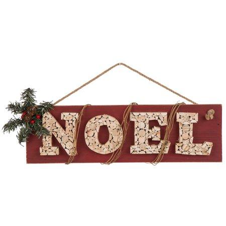 Noel Wood (Glitzhome 20