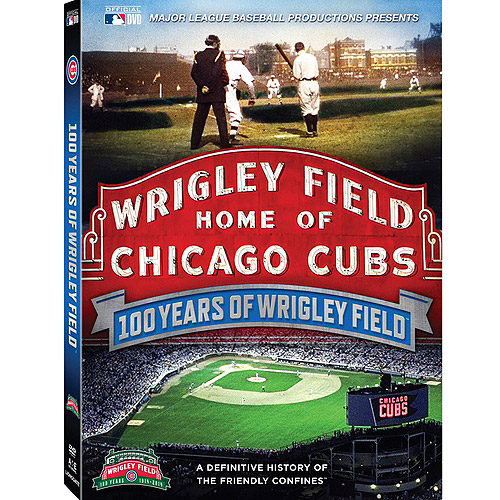 100 Years Of Wrigley Field (Widescreen)