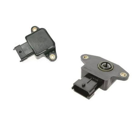 Elantra Accent (Throttle Position Sensor for Hyundai Accent Elantra Tiburon Tucson Kia Spectra)