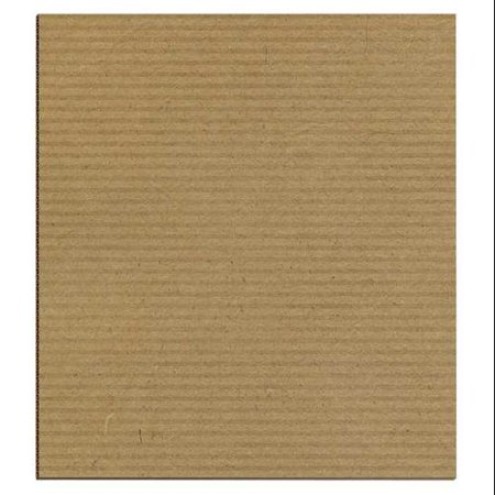 SP3040 Corrugated Sheet, 40 in. L x 30 in. W, PK5 (Corrugated Polycarbonate Sheet)