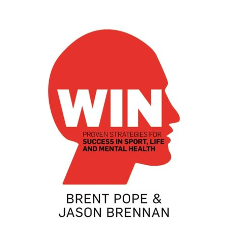 Win : Proven Strategies for Success in Sport, Life and Mental Health. ()