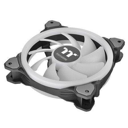 Thermaltake Riing Trio 14 LED RGB Radiator Fan TT Premium Edition (3-pack)