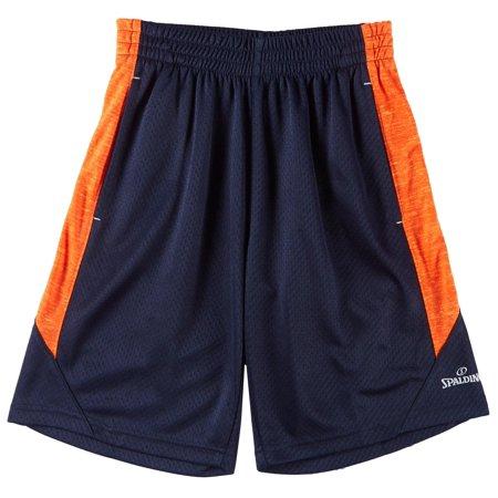 Spalding Big Boys Challenger Shorts (Levi Shorts 2t Boys)