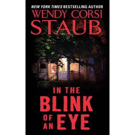 In the Blink of an Eye - eBook