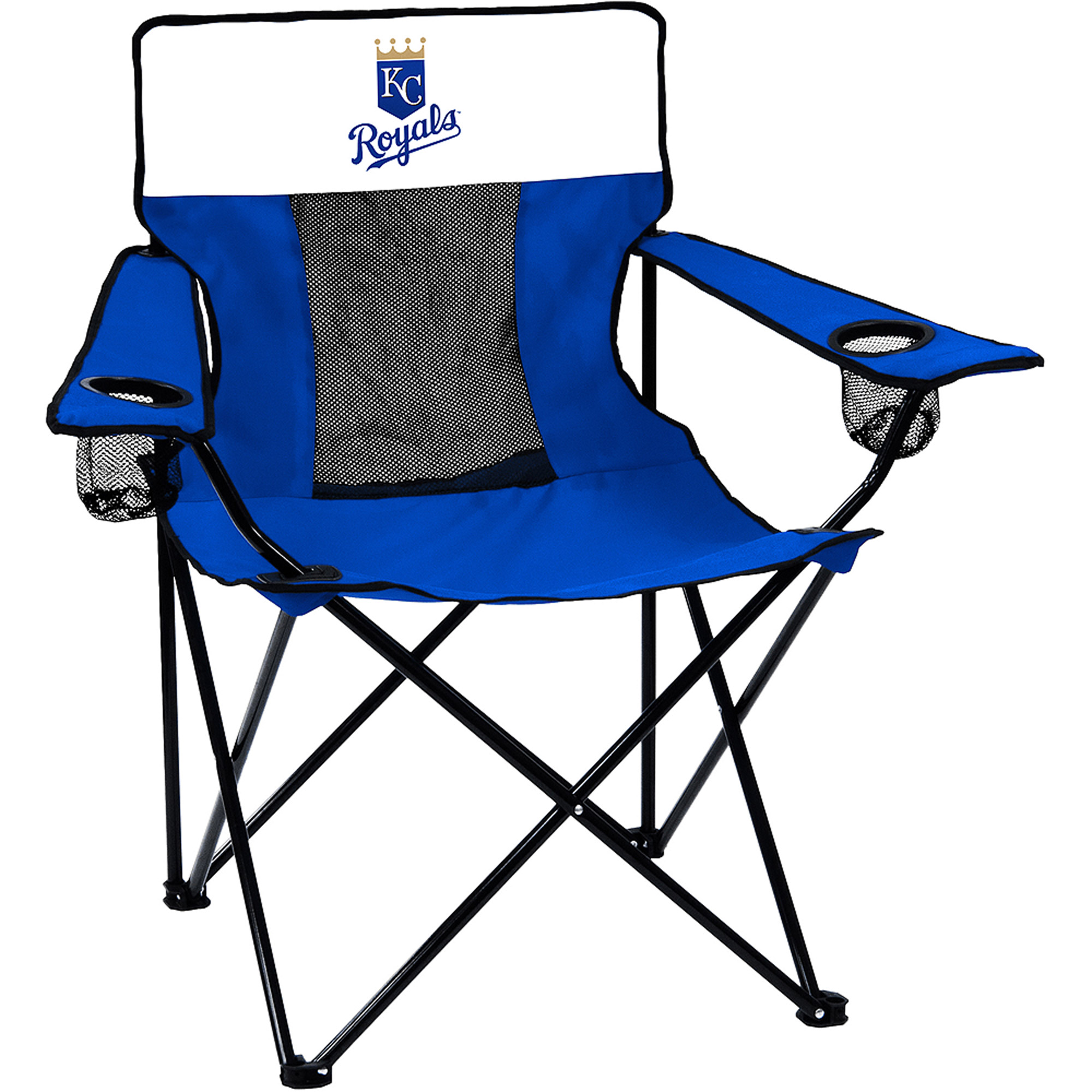 Logo MLB K.C. Royals Elite Chair