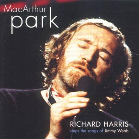 MacArthur Park Sings the Songs of Jimmy Webb (Sing Up Halloween Songs)