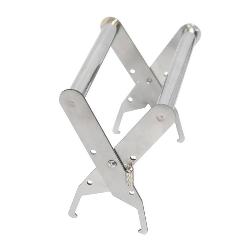 Details about  /Bee Hive Frame Stainless Steel Holder Capture Grip Beekeeping Tool Equipment