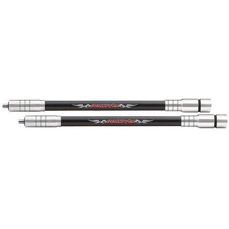 Leven Industries Doinker Avancee Supreme Carbon V Bar Set  12