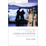 The Theatre and Films of Conor McPherson - eBook