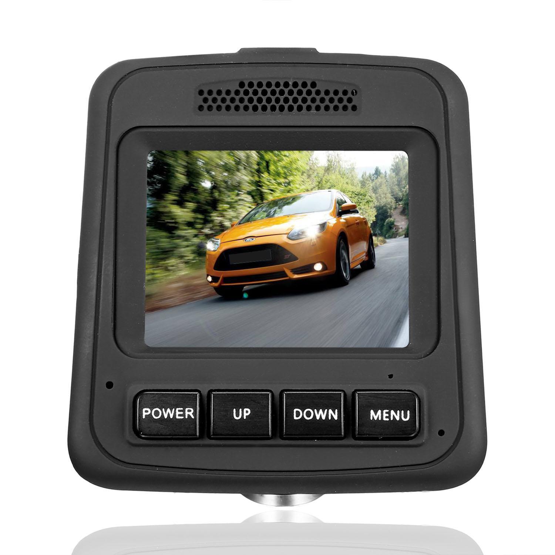 Dual Camera HD Wifi Dash Cam Dashcam 170° Angle Car Dash Camera Driving