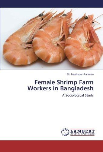 Female Shrimp Farm Workers in Bangladesh by