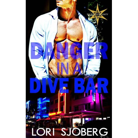 Danger in a Dive Bar - eBook