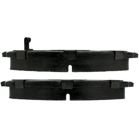 Go-Parts OE Replacement for 1997-2002 Subaru Legacy Front Disc Brake Pad Set for Subaru Legacy (GT / L / LSi / Outback / RS)