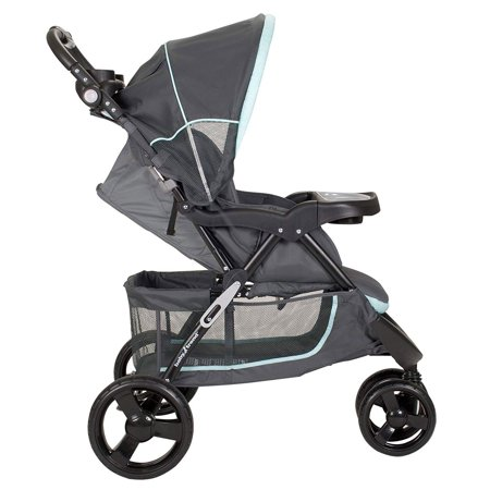 Baby Trend Nexton Lightweight Car Seat and Stroller Combo ...
