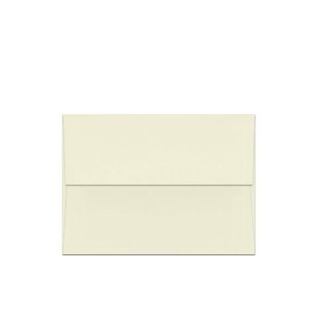 - A2 Neenah Classic Crest Envelopes (4 3/8 x 5 3/4) Classic Natural White 80lb Text 250/Pack