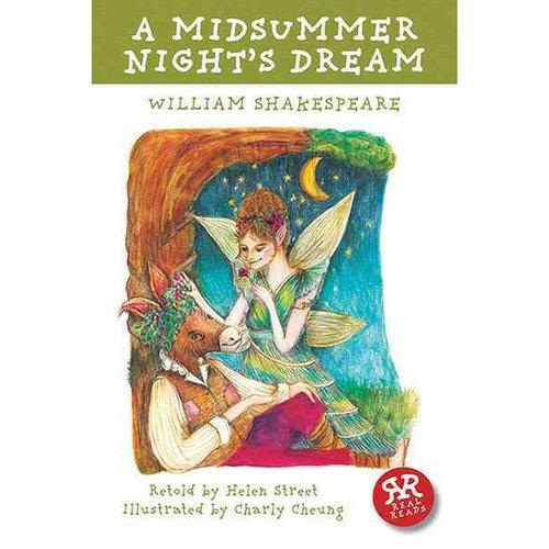 A Midsummer's Night's Dream