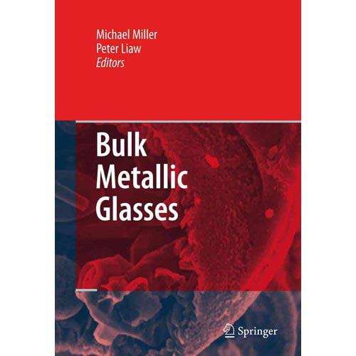 Bulk Metallic Glasses: An Overview
