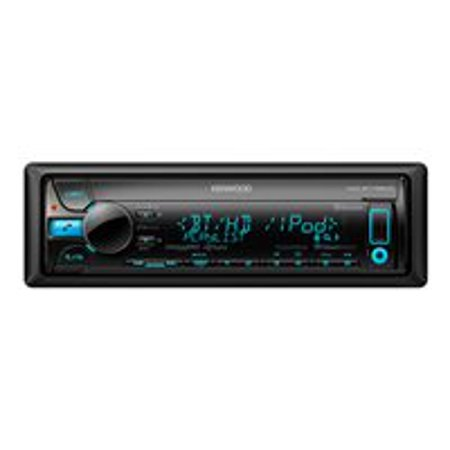 Kenwood KDC-BT758HD - Car - CD receiver - in-dash - Full-DIN - 50 Watts on kenwood home stereo system, kenwood car audio, kenwood kdc mp232, kenwood kdc 2019 wiring harness,