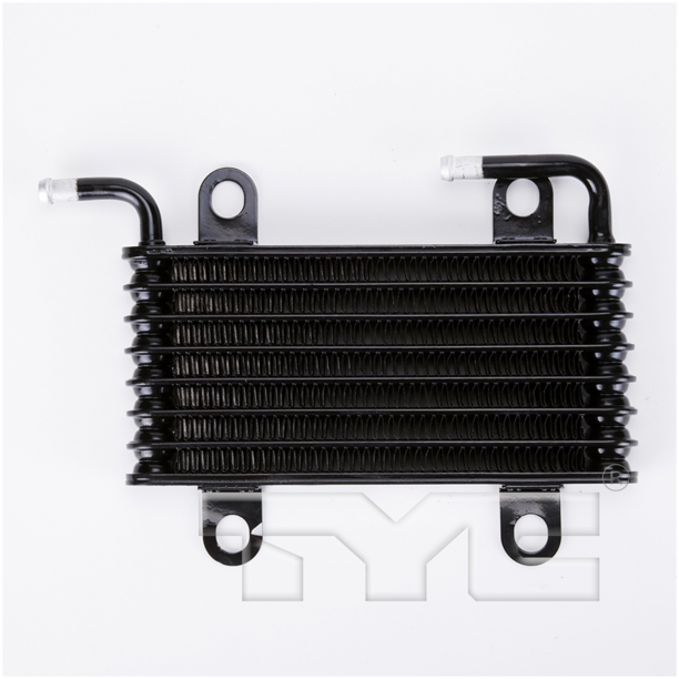 For Acura RDX External Transmission Oil Cooler 2007-2012
