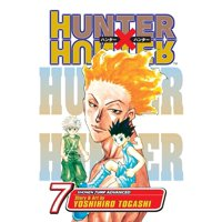 Hunter x Hunter, Vol. 7