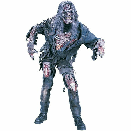 Complete 3-D Zombie Teen Halloween Costume](Halloween Part 1 Rob Zombie)