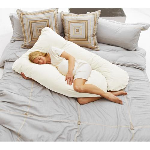 Today's Mom�� Today's Mom Cozy Comfort Pregnancy Pillow