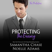 Protecting the Enemy - Audiobook