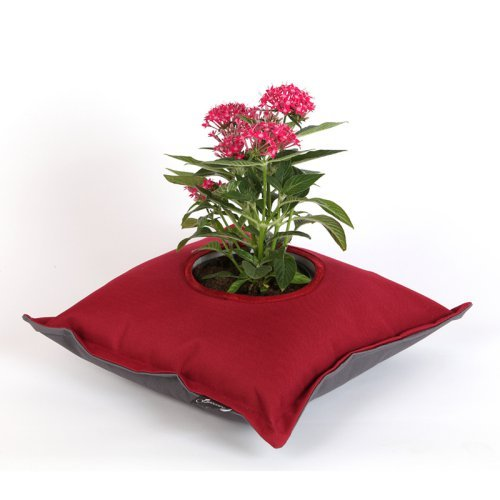 Greenbo Fiorina Planter Pillow - Set of 2