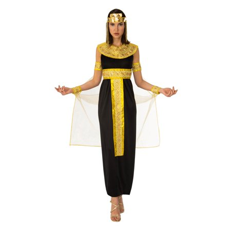 Womens Queen Of The Nile Costume - Queen Costumes For Women