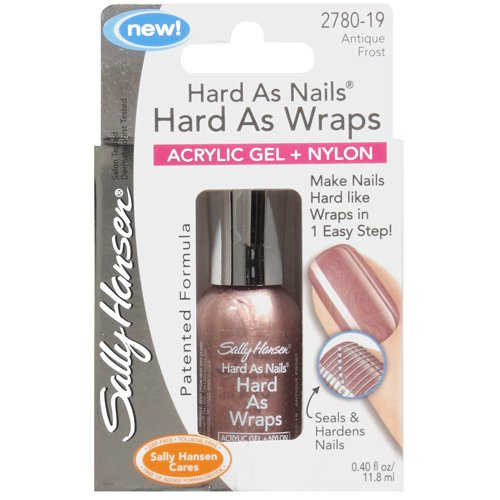 Sally Hansen Sh Hard As Wraps