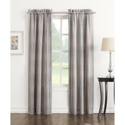 No. 918 Lane Room-Darkening curtain Panels, Set of 2, Stone